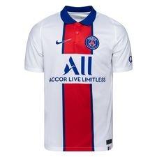 Paris Saint-Germain Bortedrakt 2020/21