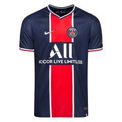 Paris Saint-Germain Hjemmedrakt 2020/21