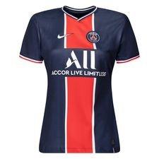 Paris Saint-Germain Hjemmedrakt 2020/21 Dame