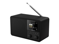 Philips TAPR802 - Klokkeradio - 3 watt