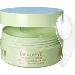 Pixi DetoxifEYE Depuffing Eye Patches, Pixi Ansiktsmaske
