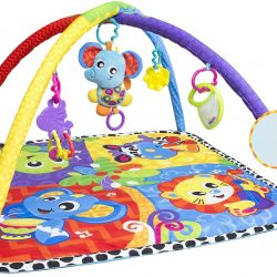 Playgro Music in the Jungle Babygym