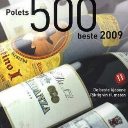 Polets 500 beste: 2009