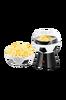 Popcornmaskin Fotball popkorn