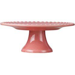 PotteryJo Daisy Kakefat 35 cm Rose