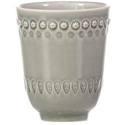 PotteryJo Daisy Kopp 35 cl Soft Grey