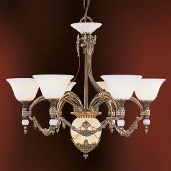 Prestige - lysekrone med syv lyskilder