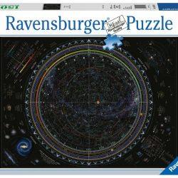 Puslespill 1500 Universum Ravensburger