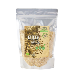 Quinoa Hvit ØKO, 500 g