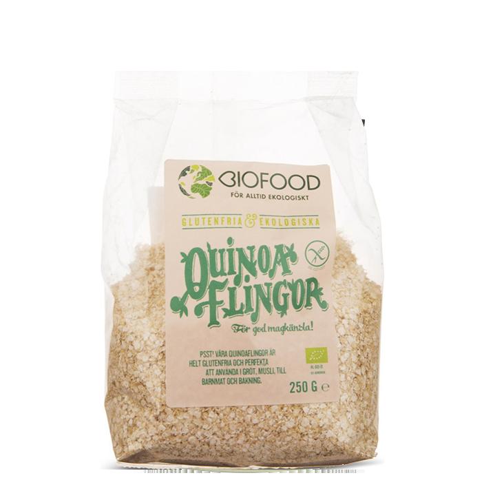 Quinoaflak, 250g
