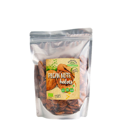 RAW Pekan nøtter Økologiske, 200 g