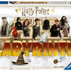 Ravensburger Harry Potter Labyrinth SV/DA/NO/FI/IS