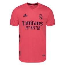 Real Madrid Bortedrakt 2020/21 Authentic