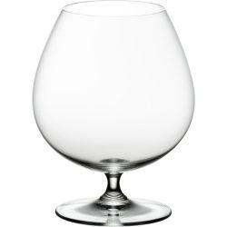 Riedel Vinum Brandyglass 84 cl 2-pk