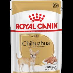 Royal Canin Chihuahua Adult våtfôr, 12 x 85g