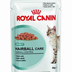 Royal Canin Hairball Care, 12 x 85 g