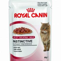 Royal Canin Instinctive Jelly, 12 x 85g