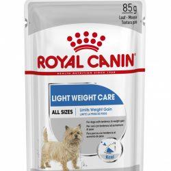 Royal Canin Light Weight Care Wet, 12 x 85g
