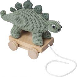 Sebra Draleke Dinosaur