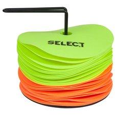 Select Markerings-sett