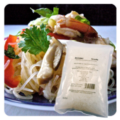 Shirataki nudler, 200 gram