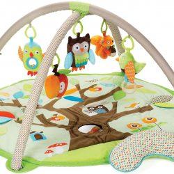 Skip Hop Treetop Friends Classic Babygym