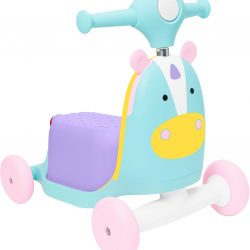 Skip Hop Zoo Ride-On Toy Enhjørning
