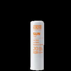 Solkrem leppepomade SPF 20, 5g