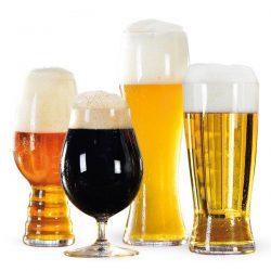 Spiegelau Beer Classics Ølglass Assortert 4 pk
