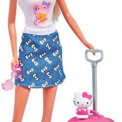 Steffi Love Hello Kitty Dukke Ferie