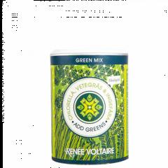 Superfood Mix Green Detox, 100 gram