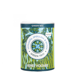 Supergreens Green Juice Mix, 100 g