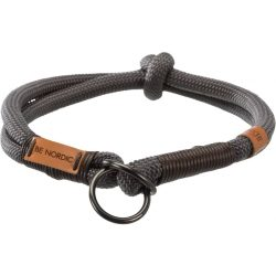 TRIXIE Hundehalsbånd BE NORDIC S-M 8 mm