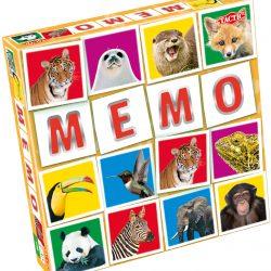 Tactic Memo Ville dyr