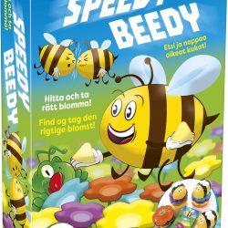 Tactic Speedy Beedy