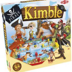Tactic Spill Kimble