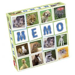 Tactic Spill Memo - Dyreunger