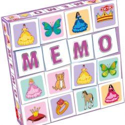 Tactic Spill Memo - Søte Saker