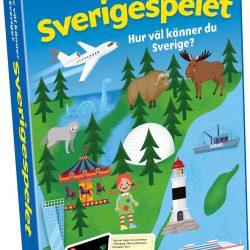 Tactic Spill Sverigespillet