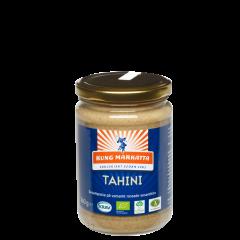 Tahini uten salt ØKO, 360 gram