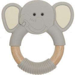 Teddykompaniet Diinglisar Bitering Elefant