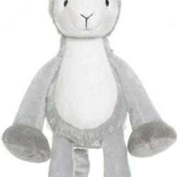 Teddykompaniet Diinglisar Spilledåse Lama