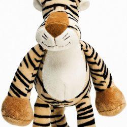 Teddykompaniet Diinglisar Spilledåse Wild Tiger