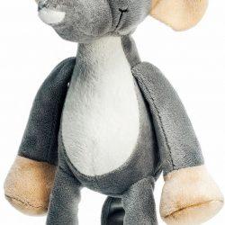 Teddykompaniet Diinglisar Wild Spilledåse Elefant