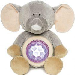 Teddykompaniet Nattlampe Diinglisar Wild Elefant