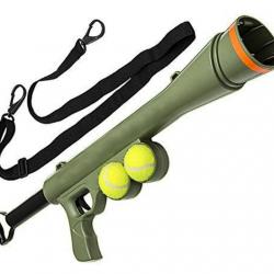 Tennisball gevær