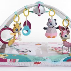 Tiny Love Princess Tales Gymini Deluxe Babygym