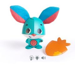 Tiny Love Thomas Rabbit Wonder Buddies™ Interaktivt Leketøy 12+ months