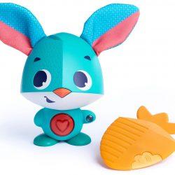 Tiny Love Wonder Buddies Aktivitetsleke Thomas Rabbit