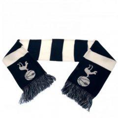 Tottenham Skjerf - Blå/Hvit